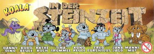 Scholler Kuchenmeister Koala In Der Steinzeit